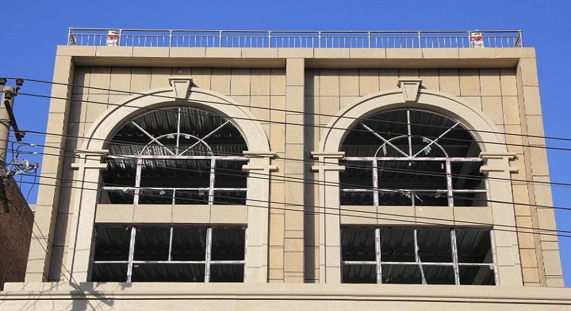 灞桥一体板--项目,陕西建