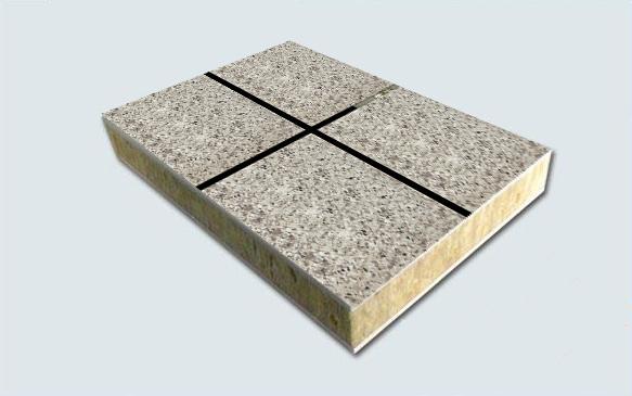 西宁外墙保温一体板